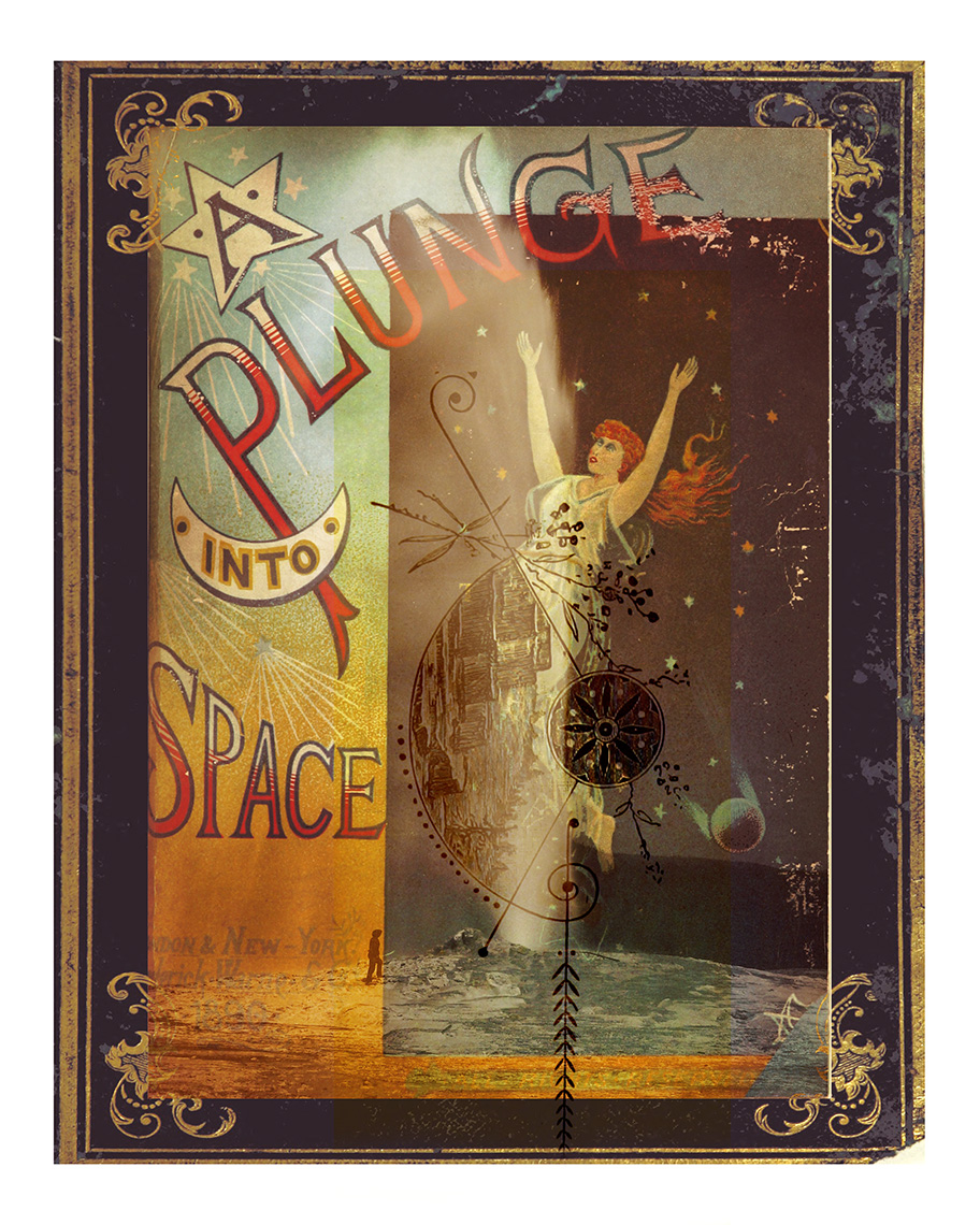Plunge Into Space copy